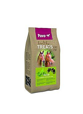 Pavo Healthy Treats gezonde paardensnoepjes