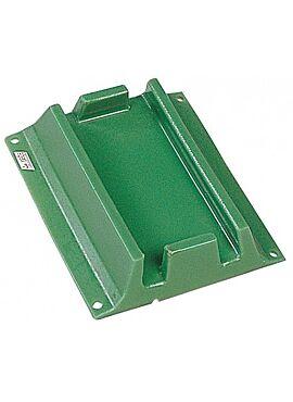 Liksteenhouder La Gée  groen  hard plastic