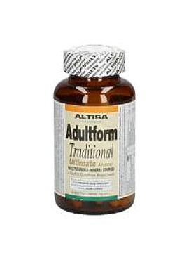 Adultform traditional 60tbl