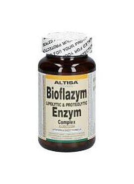 Bioflazym Enzym Complex 100tbl