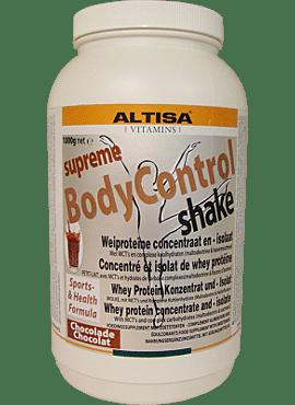 Bodycontrol Shake Chocolade 1kg