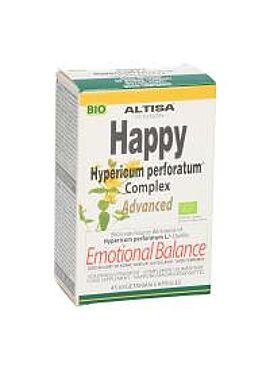 Happy Hypericum Perforatum complex advanced 45vcps