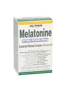 Melatonine Complex 290 mcg 60tbl