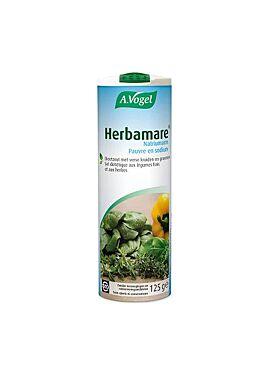 Herbamare Natriumarm 125g