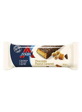 Atkins Advantage Chocolate Peanut Caramel reep 60g