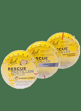 Rescue pastilles (Sinaas)