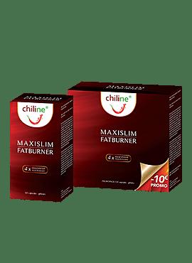 Chiline MAXI SLIM Fatburner