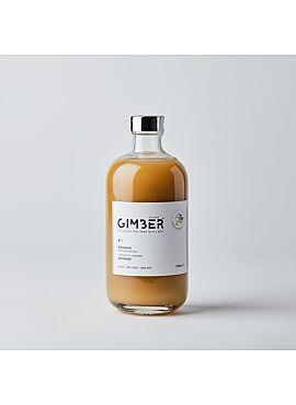 GIMBER biologisch gemberconcentraat 500 ml