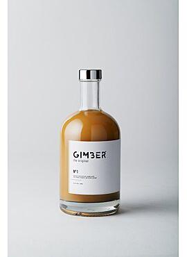 GIMBER gemberconcentraat biologisch 700ml