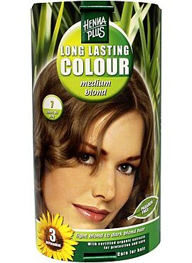 Long Lasting Colour 100ml