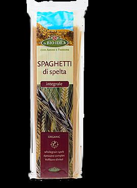Speltspaghetti volkoren 500g