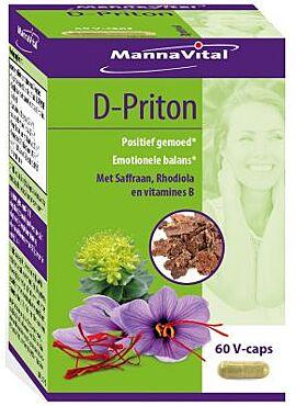 D-Priton 60 vcps