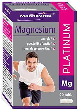 Magnesium Platinum 90 tabl.