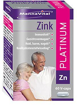 Zink Platinum 60V-caps