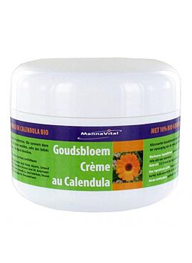 Goudsbloemcrème 100ml