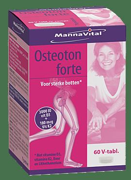Osteoton Forte 60tbl