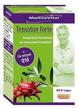 Tensoton Forte 60 Vcp