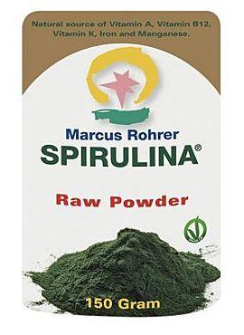 Marcus Rohrer Raw powder 150gr