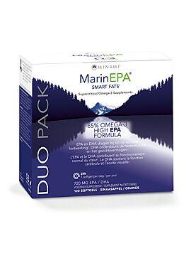 MarinEpa Smart Fats 120 softgels