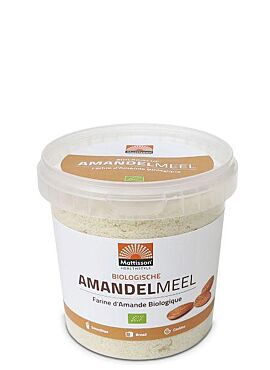 Absolute Amandelmeel bio 300g