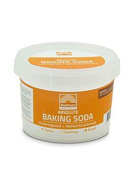Baking Soda (natriumbicarbonaat)