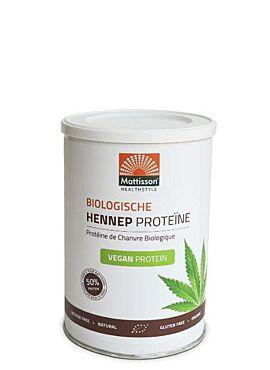 Hennep Proteine Bio 400g