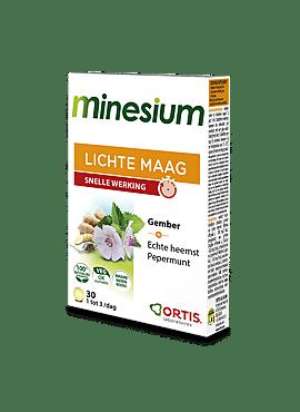 Minesium 30 tbl