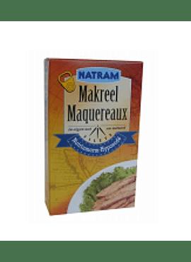 Makreel natriumarm