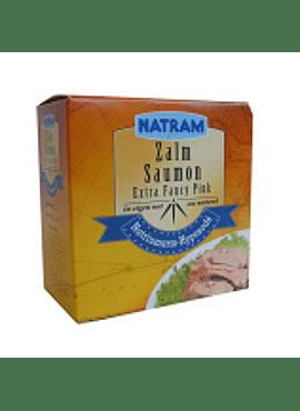 Zalm natriumarm