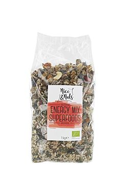 Energy mix superfoods 1kg