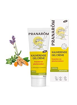 AROMAPIC Kalmerende Gel Creme 40ml