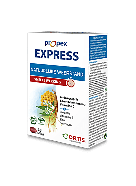 Propex Express 45tbl