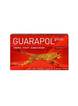 Guarapol plus 20*10ml