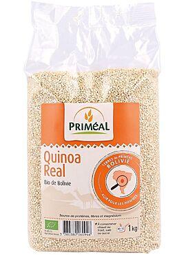 Primeal Quinoa 1000g