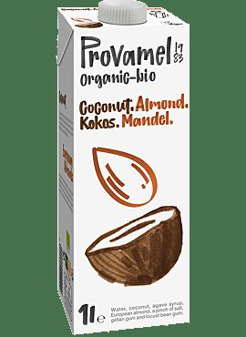 Provamel Kokos Amandel 1L