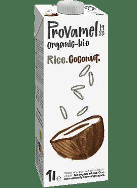 Provamel Rijst Kokos 1L