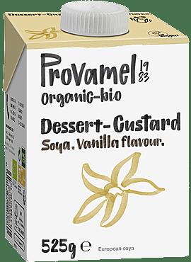 Provamel soya dessert vanille 525ml