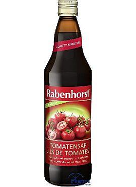 Rabenhorst Tomatensap 750ml