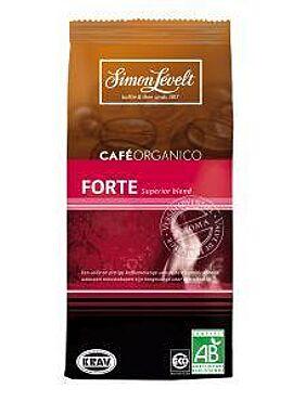 S Levelt Café Organico forte 250g