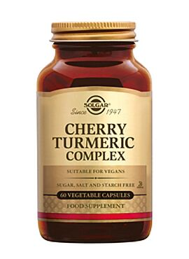 Cherry Turmeric Complex 60 vcps