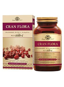 Cran Flora 60 vcps