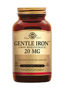 Gentle Iron 20 mg