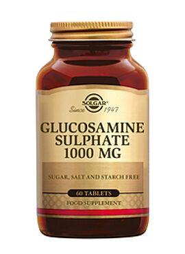 Glucosamine Sulphate 1000 mg 60 tbl