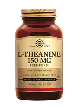 L-Theanine 150 mg