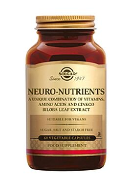 Neuro Nutrients 60 vcps