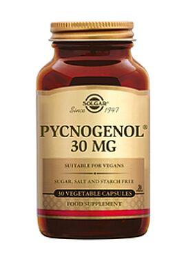 Pycnogenol® 30 mg  30 vcps