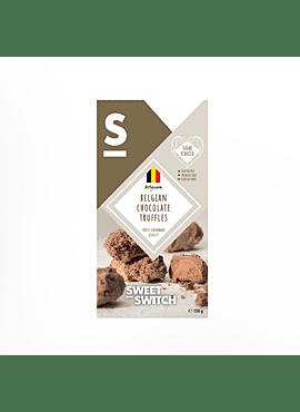 Truffels met stevia 150g