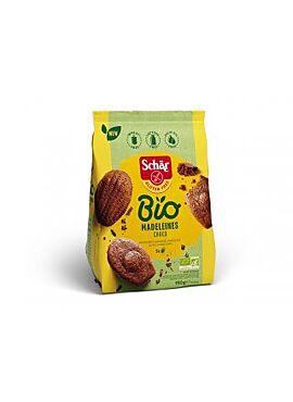 Bio Madeleines glutenvrij Choco 5x30g
