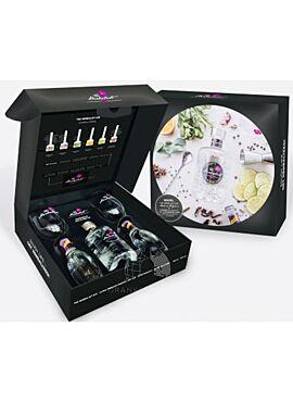 The Herbalist Gin Giftbox Deluxe 500ml 44% vol BIO