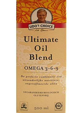 Ultimate Oil Blend 500ml